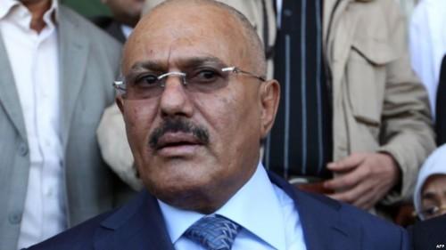 """قيادات موالية لـ """"صالح"""" تحت الإقامة الجبرية في صنعاء"""