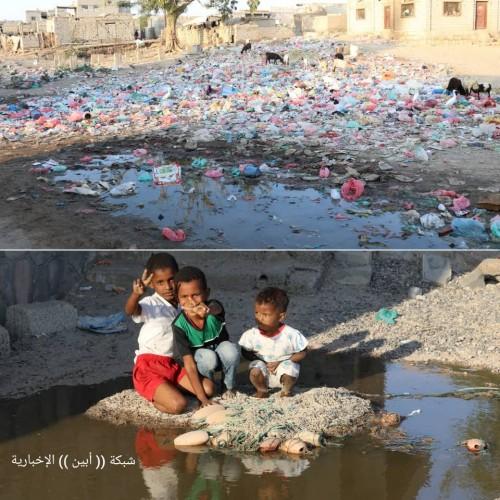"""كارثة في حارة """" سواحل """" بمدينة زنجبار والأهالي يصرخون"""