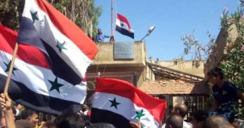 الأمن الوطني العراقي يناقش تطورات الأوضاع في سوريا