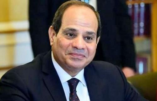 العاهل البحريني يتسلم رسالة خطية من الرئيس المصري