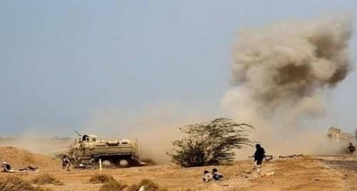لغم حوثي يقتل 4 مزارعين ويصيب 4 آخرين في تعز