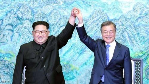 """""""الزعيم"""" يدعو كوريا الجنوبية لمزيد من المحادثات في العام الجديد"""