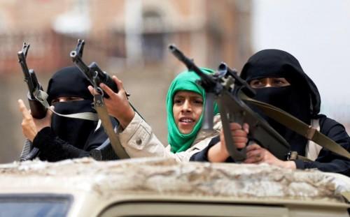الحربي: هل لا تزال الأمم تشكك في انقلاب الحوثيين؟