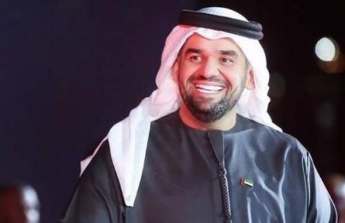 قبل بدء العام الجديد.. حسين الجاسمي يشكر الشيخ محمد بن راشد