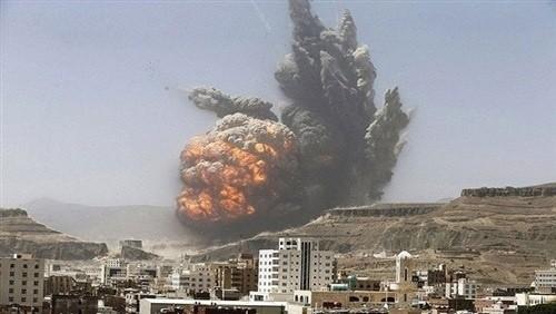 استشهاد امرأة في قصف حوثي جنوب الحديدة
