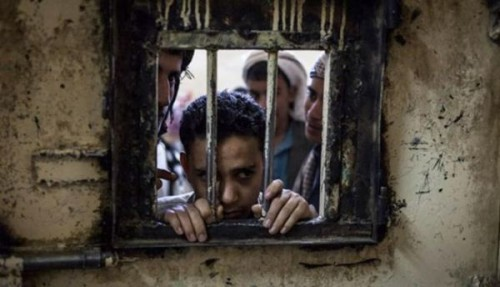 تعذيب مختطف حتى الموت بسجون المليشيات في البيضاء