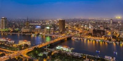 القاهرة تشهد زلزالا طفيفاً في مناطق متفرقة