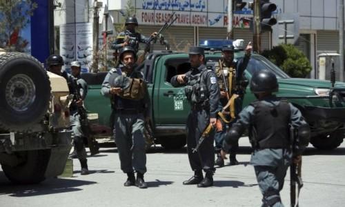 أفغانستان تعلن مقتل رئيس استخبارات تنظيم داعش
