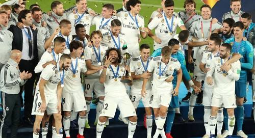 4 مهاجمين على رادار ريال مدريد في يناير