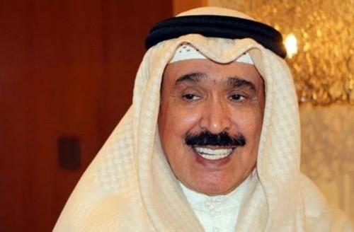 الجارالله يُهنئ متابعيه بالعام الجديد بتغريدة مثيرة