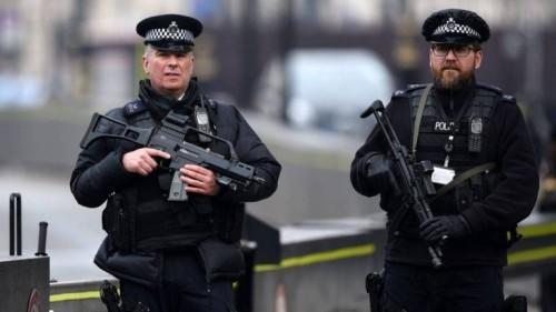 بريطانيا.. إصابة 3 مواطنين في حادث تعدي بمحطة مانشستر