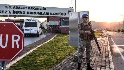 تركيا تمنع ألمانيًا من مغادرة أراضيها بدعوى دعمه للإرهاب