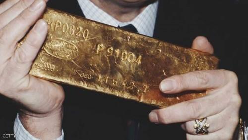 الذهب يصل لأعلى مستوياته خلال 6 أشهر