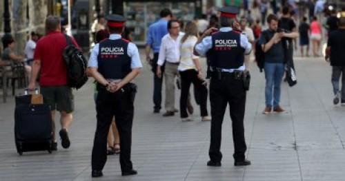 الشرطة الإسبانية تضبط 3 طن من مخدر الحشيش
