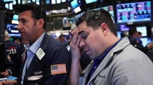 بورصة وول ستريت ترتفع في نهاية عام صعب