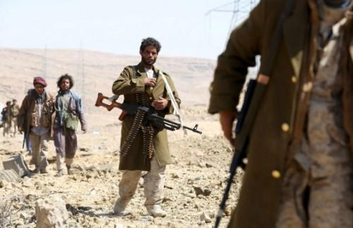 مصرع قائد وحدة الدروع التابع للحوثيين بعملية نوعية للجيش شرق تعز