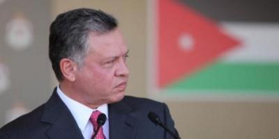 العاهل الأردني لـ بن راشد: جعلت دبي منارة للحضارة