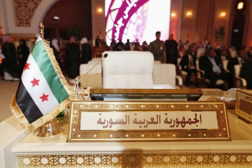 مصادر: سوريا تسترد مقعدها بالجامعة العربية قريباً