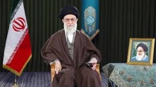 ناشط أحوازي يكشف فضيحة عن ملالي إيران (فيديو)