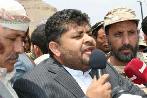 الحوثي يتمادى ويطالب الأمم المتحدة باستبدال المساعدات الغذائية بالكاش