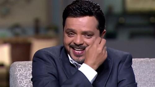 """شاهد كوميديا محمد هنيدي في الاحتفال برأس السنة """"فيديو"""""""