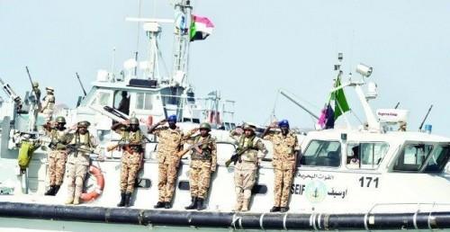 """مصر والسعودية يبدآن مناورات """"الموج الأحمر 1"""" المشتركة"""
