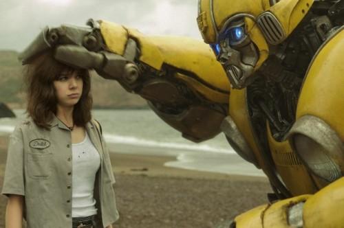 فيلم Bumblebee يحصد 158 مليون دولار في 10 أيام