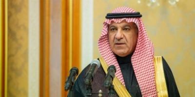 أول تغريدة من وزير الإعلام السعودي بعد أداء القسم