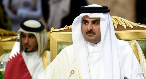 الزعتر: استمرار مقاطعة قطر قد يقضي إلى تحرك شعبي