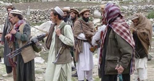 طالبان تبحث مع مسئولين إيران مرحلة ما بعد انتهاء الاحتلال
