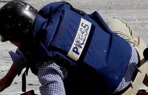 بالأرقام.. الانتهاكات ضد الصحفيين في اليمن خلال 2018
