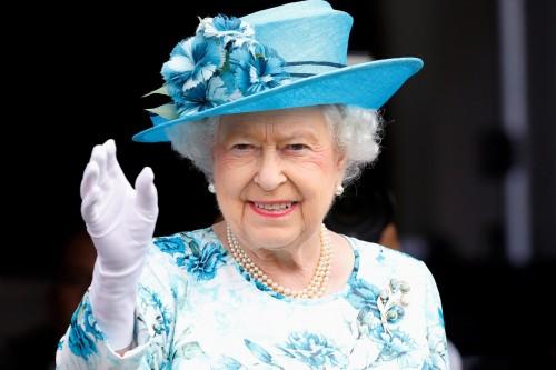 قصر باكنجهام ينشر أبرز مهام الملكة إليزابيث في 2018