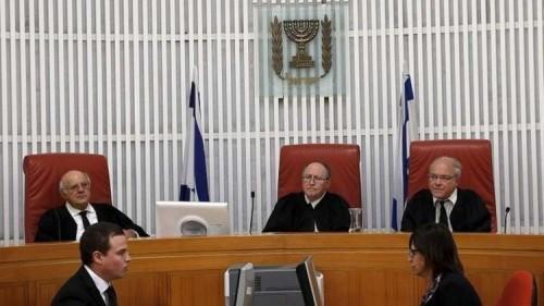 """رغم إقرارها أنه """"مريض عقليا"""" محكمة إسرائيلية تحكم بسجن فلسطيني 18 عاما"""