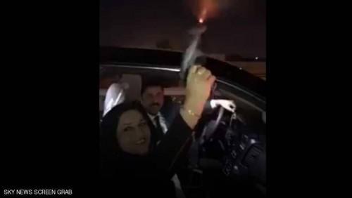 """لهذا السبب طالب الشعب العراقي بتطبيق القانون على النائبة """"الجميلي"""""""