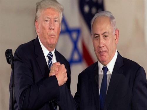 صحفي أمريكي إسرائيلي:  بسبب الفساد سيتم الإطاحة بترامب ونتنياهو