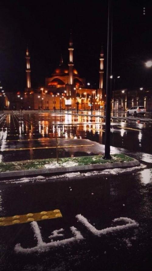 مصريون يدشنون هاشتاج   أي مدينة سعودية تحبها