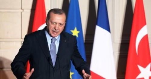 فورين بوليسي: أنقرة فضلت التركيز مع معارضي اردوغان عن مواجهة داعش