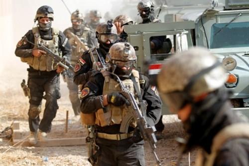 الاستخبارات العراقية تفكك خلية إرهابية خطيرة جنوبي الموصل