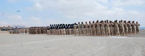 ناطق المنطقة العسكرية الثانية يرصد إنجازات القوات في 2018