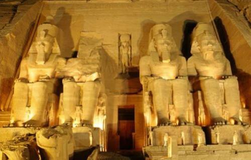 شاهد.. أهم اكتشافات وزارة الآثار المصرية لعام 2018