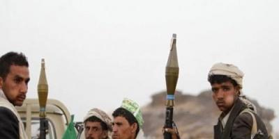 تعرف على انتهاكات الحوثي بمجال الإغاثة (انفوجراف)