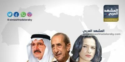 تعرف على أبرز مشاهير العرب الذين رحلوا في عام 2018م