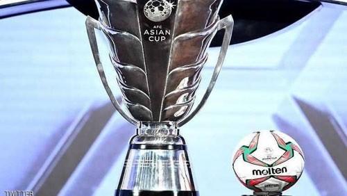 تعرف على مجموعات كأس آسيا 2019 في الإمارات