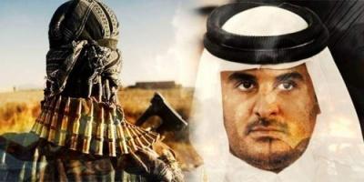 قطر تعرقل جهود مكافحة الإرهاب (فيديو)