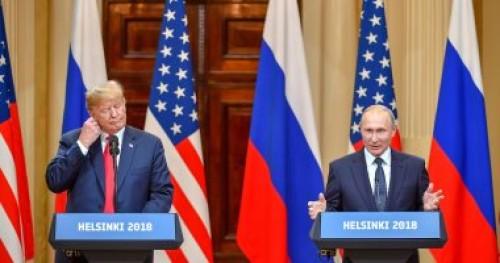روسيا تمنح محتجزا أمريكيا وصولا قنصليا