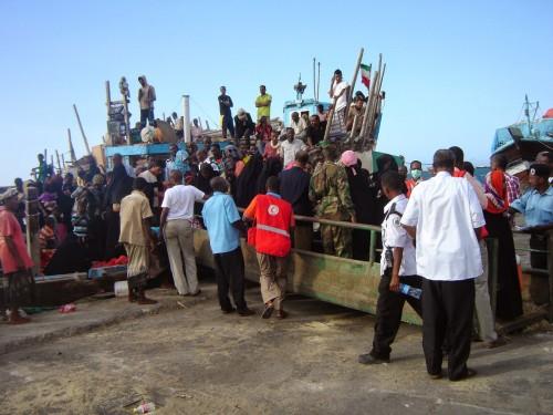 تحالف دولي يطالب بالتحقيق في حادثة مقتل لاجئ يمني في الصومال