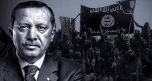 إعلامي: تركيا راعية الإرهاب