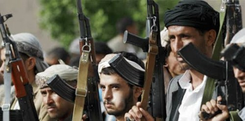 سياسي: لا حل مع الحوثي إلا الحسم العسكري