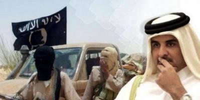شاهد.. وثائقي جديد عن قطر ودورها الخبيث بالمنطقة
