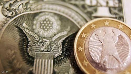 في بداية 2019..  الدولار يرتفع أمام العملات  الأوروبية
